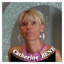Catherine Béné, architecte d'interieure en Haute-Savoie