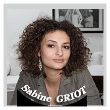 Sabine Griot architecte d'interieure Haute-Savoie